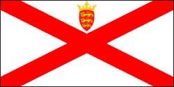 Guernsey und Alderney