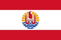 Frankzösisch-Polynesien