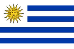 أوروغواي