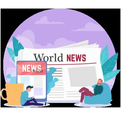 Puede encontrar artículos sobre Afilnet en <b>todo tipo de medios</b>, tanto en prensa generalista y especializada, así cómo, en páginas webs, blogs, etc.