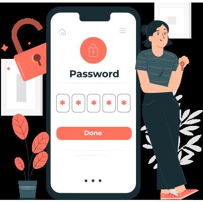 Generación y Verificación de passwords OTP