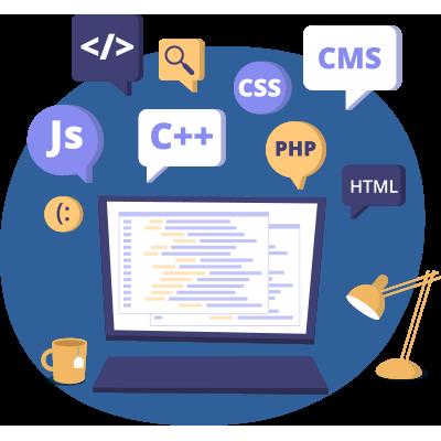 Pomagamy Twojemu zespołowi programistów