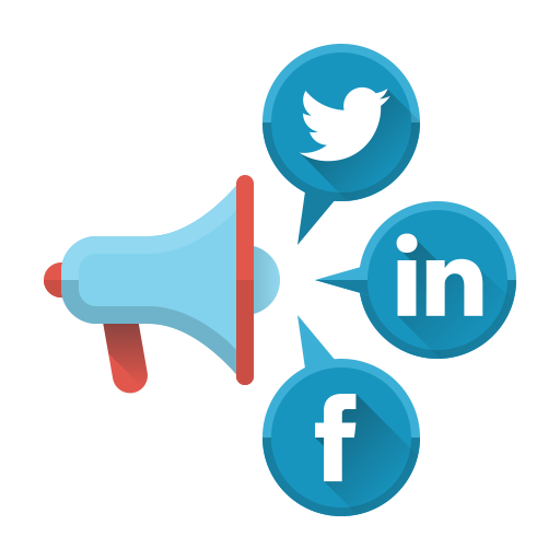 Redes sociales compatibles