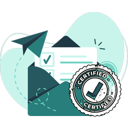 Certifierad e-post