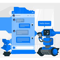 Bot di chat