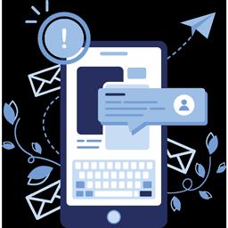 Mass-SMS-kampanjer